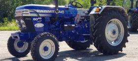 Трактор Farmtrac Heritage  EUROPELINE 6045 2WD(45к.с),фото 10