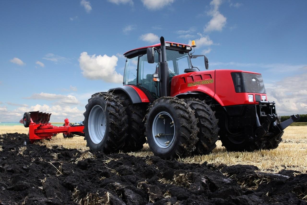 фото Вибір типу тракторної техніки