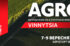 AGRO Vinnitsa 2021 – перша агропромислова виставка